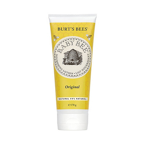 Burt+s bees - Baby Bee Buttermilk Lotion 170g