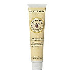 Burt's bees - Mama Bee leg & foot cream 131g