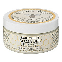Burt's bees - Mama Bee belly butter 254g