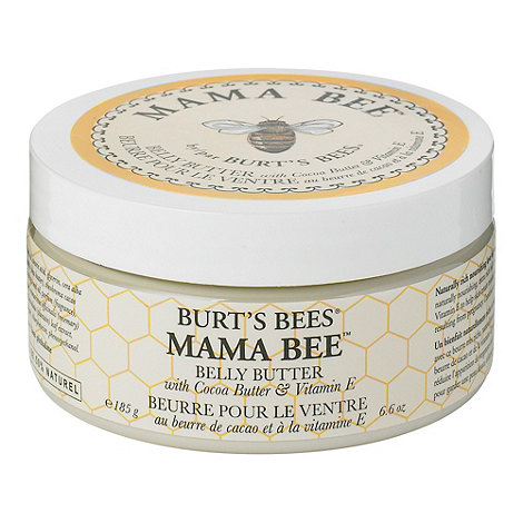 Burt+s bees - Mama Bee belly butter 254g