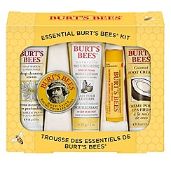 Burt's bees - 'Essential' body care gift set