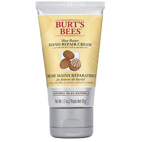 Burt+s bees - Shea Butter Hand Crème (Purse Size) 50g