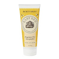 Burt's bees - Baby Bee Fragrance Free Lotion 170g