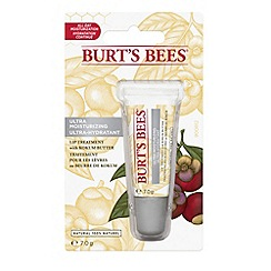 Burt's bees - Ultra Moisturising Lip Treatment 7g