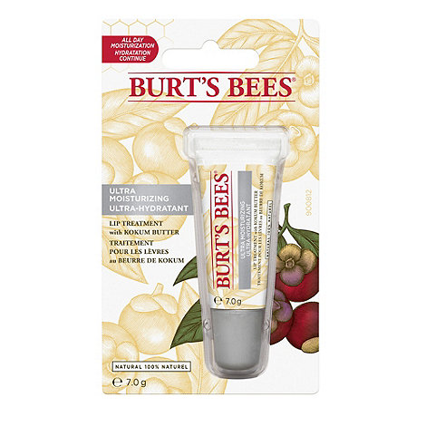 Burt+s bees - Ultra Moisturising Lip Treatment 7g