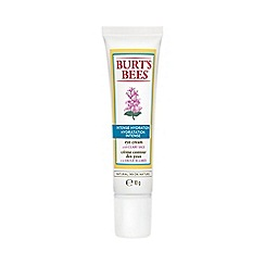 Burt's bees - 'Intense Hydration' eye cream 10g