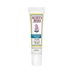 Burt's bees - Intense Hydration Facial Eye Cream 10g