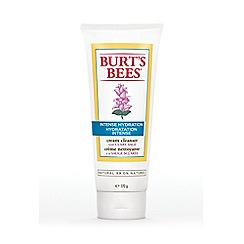 Burt's bees - 'Intense Hydration' facial cream cleanser 170g