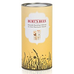 Burt's bees - Naturally Nourishing Collection Gift Set