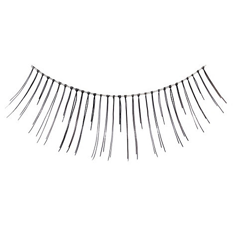 Eylure - +Naturalites+ volume false eyelashes no. 100