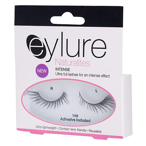 Eylure - +Naturalites+ intense false eyelashes