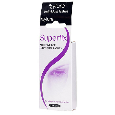 Eylure - +Superfix+ false eyelash adhesive 6ml
