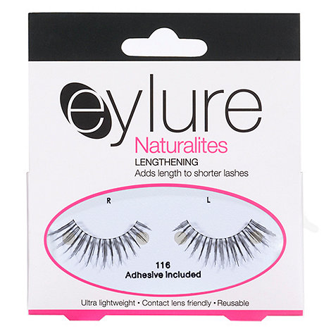 Eylure - +Naturalites+ false eyelashes no. 116