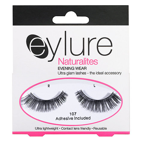 Eylure - Naturalite 107 flase eyelash multi-pack
