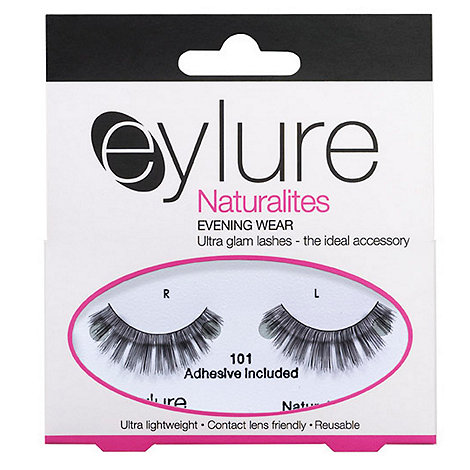 Eylure - Naturalite 101 false eyelash multi-pack