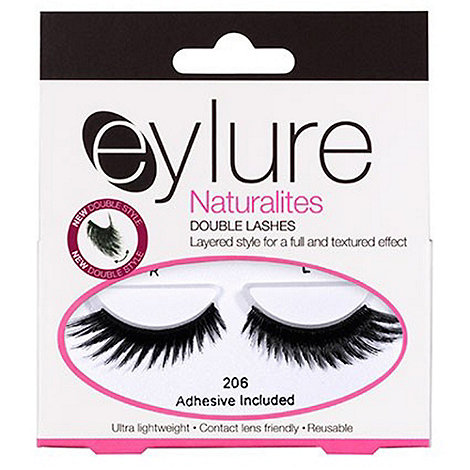 Eylure - Double Lash 206