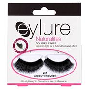 Eylure Naturalites Double Lashes 208