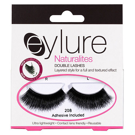Eylure - Naturalites Double Lashes 208