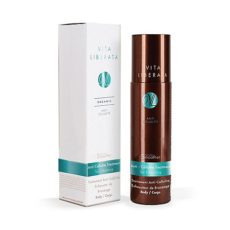 Vita Liberata - Smoother Everyday Anti Cellulite Treatment 200ml