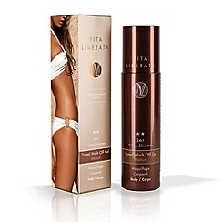 Vita Liberata - 24 Carat Silken Shimmer Tinted Wash Off Gel 200ml