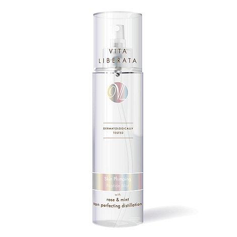 Vita Liberata - Skin Plumping Peptide Mist 200ml