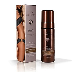 Vita Liberata - pHenomenal 2-3 week tanning mousse 125ml - Dark