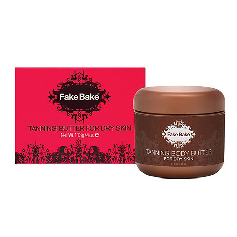 Fake Bake - +Self Tan+ body butter 113ml