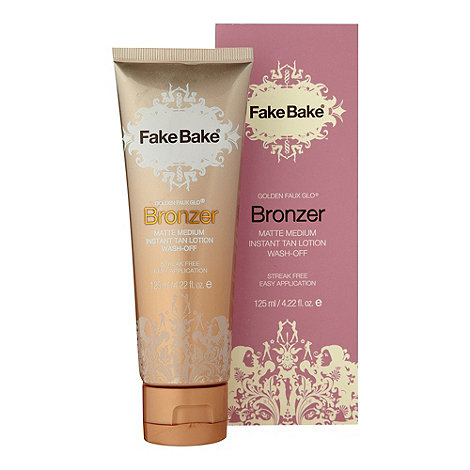 Fake Bake - Bronzer instant tan