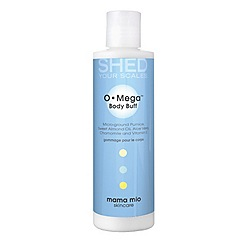 Mama Mio - OMega body buff exfoliator 200ml