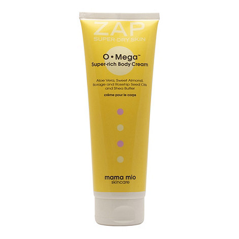 Mama Mio - OMega super-rich body cream 200ml