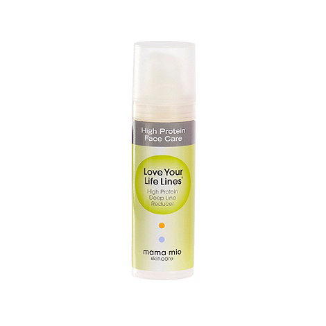 Mama Mio - Love Your Life Lines Deep Line Reducer 30ml