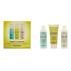 Mama Mio - Pregnancy Essentials Gift Set