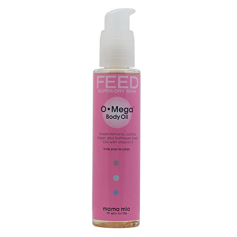 Mama Mio - OMega Body Oil