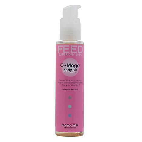 Mama Mio - +O Mega+ body oil 150ml