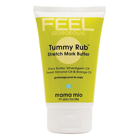 Mama Mio - Tummy Rub Stretch Mark Butter