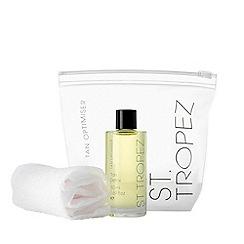 St Tropez - Tan detox set 50ml