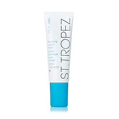 St Tropez - 'Self Tan' bronzing lotion face cream 50ml