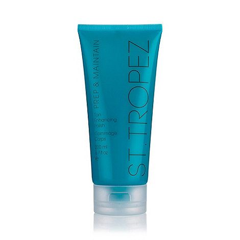 St Tropez - Tan Enhancing Polish 200ml
