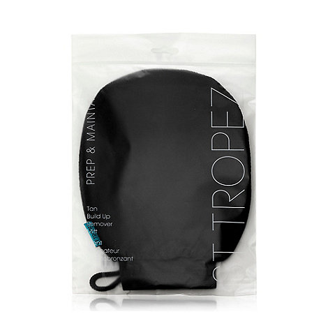 St Tropez - +Tan Build Up Remover+mitt
