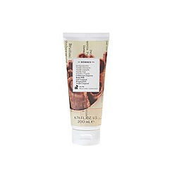 Korres - 'Vanilla Cinnamon' body milk 200ml