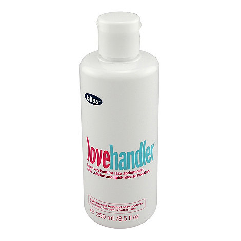 Bliss - +Love Handler+ contouring body gel 250ml