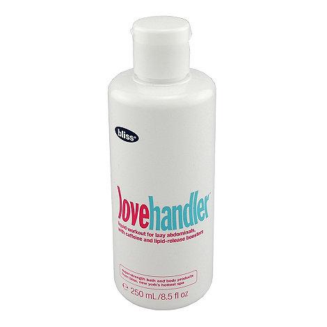 Bliss - +Love Handler+ contouring body gel 250ml