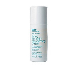 Bliss - Thinny thin chin neck firming cream 50ml