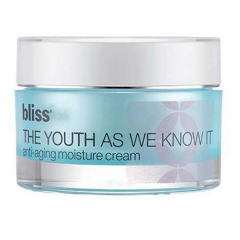 Bliss - +The Youth As We Know It+ moisture cream 50ml