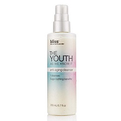 Bliss - The youth as we know it cleanser 200ml