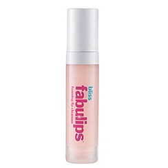 Bliss - Fabulips foaming lip cleanser 7ml