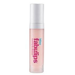 Bliss - Fabulips foaming lip cleanser 7ml