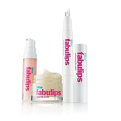 Bliss - Fabulips treatment kit Gift Set