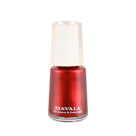 Mavala - Satin mini nail polish