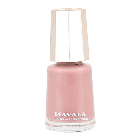 Mavala - Mini Colour Nail Polish - Velvet 5ml